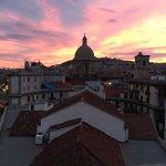 UNA Hotel Napoli Foto