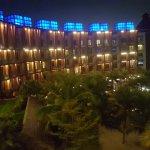 Photo de Resorts World Sentosa - Hard Rock Hotel Singapore