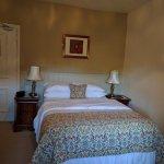 Photo de BEST WESTERN Limpley Stoke Hotel