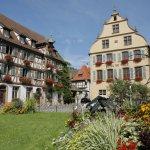 Hotel Des Deux Clefs