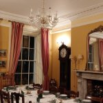 Merchants House Breakfast Room