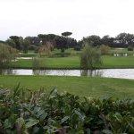 Sheraton Parco de' Medici Rome Hotel Foto