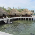 Photo of St. George's Caye Resort