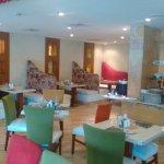 Hotel Baseraa Foto