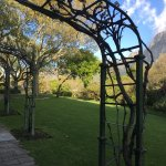 Vineyard Hotel-billede