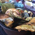 Foto de Calaveras Mexican Grill
