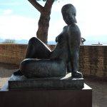 Statue de Maillol