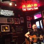 Foto de The Temple Bar Pub