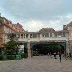Disneyland Hotel Foto