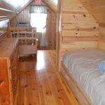 The Indigo Room (sleeps 3 persons)