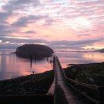 Mayne Island Resort Resmi