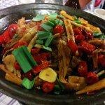 ShangHai DiShuiDong (MaoMing South Road) Foto