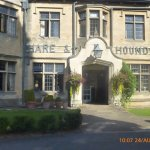 Photo de Hare and Hounds Hotel