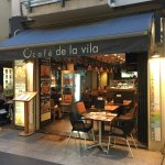 Фотография Cafè de la Vila