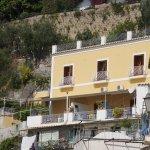 Foto de Villa Celentano Apartments Hotel