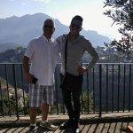 Osvaldo and Salvatore