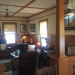 Atherston Hall Bed and Breakfast Foto