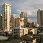 Aqua Aloha Surf Waikiki Foto