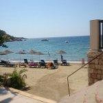 Wir hatten einen wunderschönen Urlaub hier, sehr schöne Anlage und sehr sehr fleißiges und super