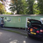 Great Mobile Home and Site...