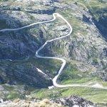 Foto de Dalsnibba Mountain Plateau