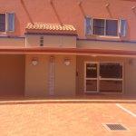Foto de Villa Mirasol Motor Inn