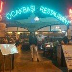 Ocakbaşı Restaurant