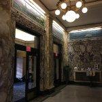 Radisson Lackawanna Station Hotel Scranton Foto