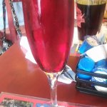 Cherry mimosa