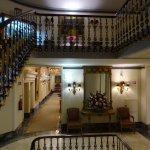 Foto de Hotel Avenida Palace