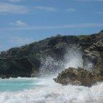 Foto de Horseshoe Bay Beach