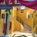 Photo of Hotel Ritz Mexico
