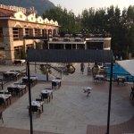Orka Club Hotel & Villas Foto