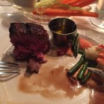 Keens Steakhouse Photo