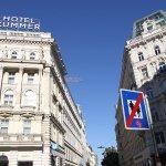 Photo de Kummer Hotel