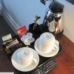 Photo de Kilkenny Hibernian Hotel