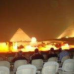 Photo de Mercure Cairo Le Sphinx
