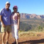 Zion Outback Safaris Foto
