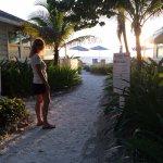 Gambar Bungalow Beach Resort