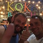 KOKi Beach Restaurant & Bar Foto