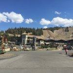 Mammoth Mountain Inn Foto