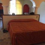 Photo de Villablanca Garden Beach Hotel