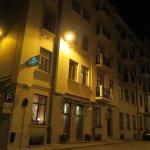 老里加宮殿酒店照片