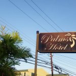 Photo de Palm's Hotel Trinidad