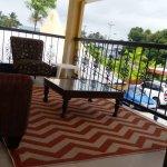 Photo de Palm's Hotel Trinidad