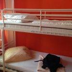 All In Hostel Foto