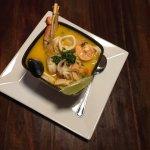 Sailor's soup