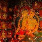 Photo de Monastère Palkhor et Stupa de Kumbum