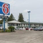 Motel 6 Albany