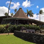 Foto di Gazebo Restaurant at Napili Shores